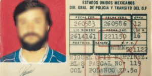 Mikel Lejarza ID México