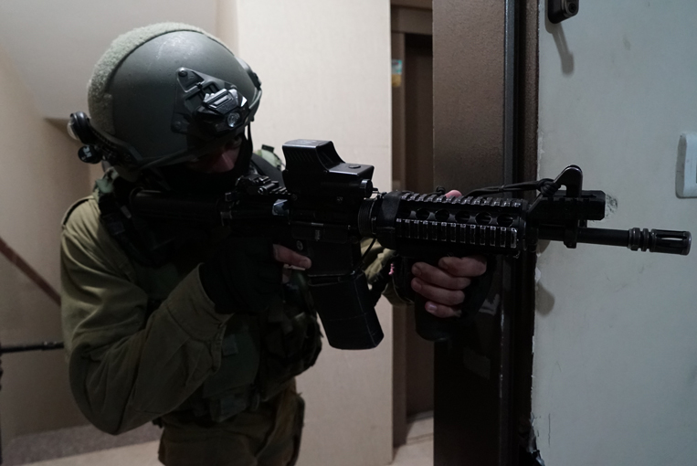 What is CQB