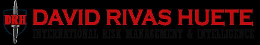 David Rivas Huete Instructor Consultant Risk Management Intelligence